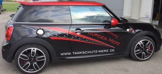 Firma Tankschutz Merz